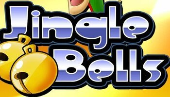 Jingle Bells (Tom Horn Gaming) cover