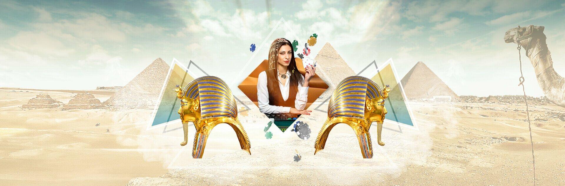 Temple Nile casino review UK