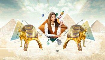Casino Temple Nile cover