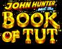 John Hunter and the Book of Tut™ logo