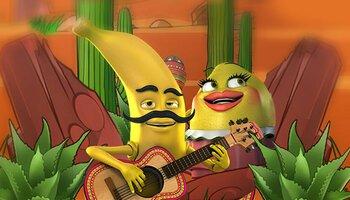 Fruit Fiesta cover