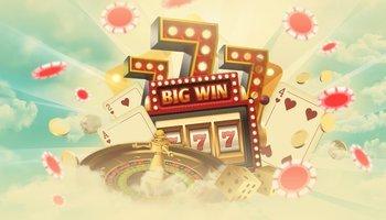 Casino 777 cover