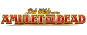 Rich Wilde and the Amulet of Dead logo