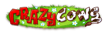 Crazy Cows logo
