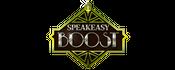 Speakeasy Boost logo