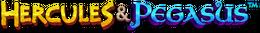 Hercules and Pegasus ™ logo